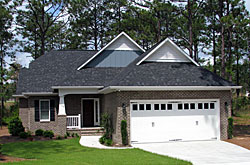Lot 124, Arboretum, Southern Pines, NC