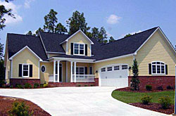 Lot 44 Arboretum, Southern Pines