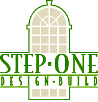 Step One Design company logo